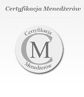 Certyfikacja Menedżerów
